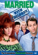 Married... With Children saison 2